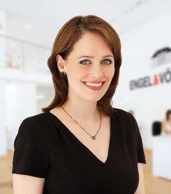 Leslie hirsch of engel volkers in new york ny real for Engel and volkers nyc